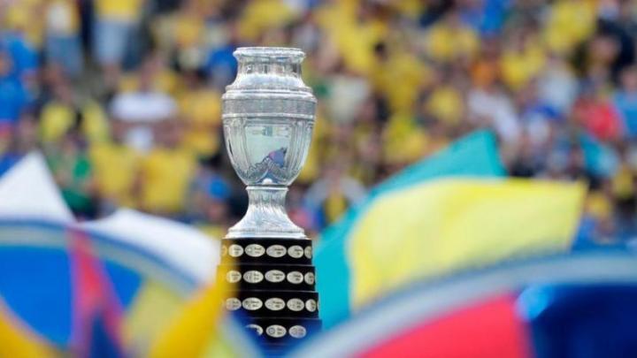 La Copa América, sin problemas para jugarse en Brasil