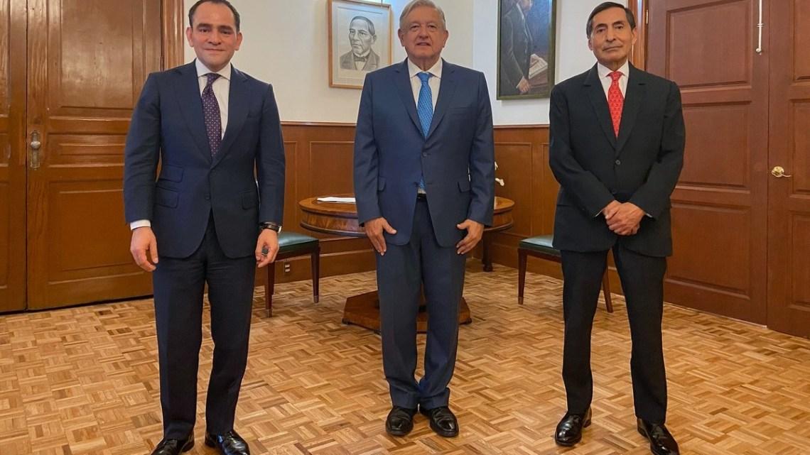 Arturo Herrera deja Hacienda