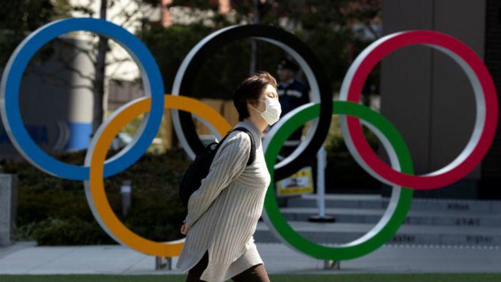 Juegos Olímpicos de Tokio, en riesgo de ser cancelados