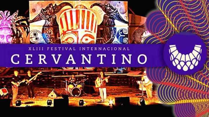 """Festival Cervantino, en formato híbrido, en espacios abiertos y con """"estrictas medidas sanitarias"""""""