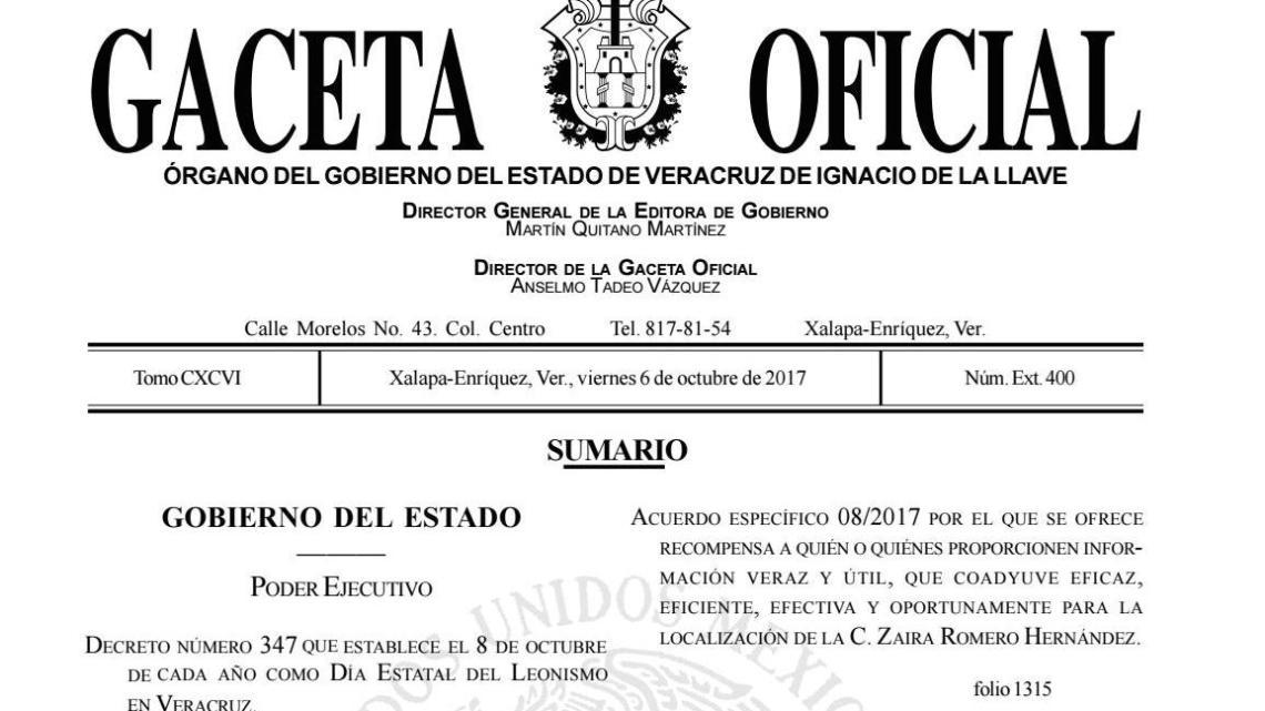 Aborto oficialmente despenalizado en Veracruz