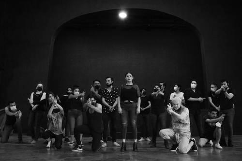 Por primera vez, mexicanos montan 'Capuletos y Montescos' de Bellini