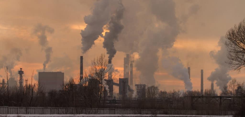 La contaminación es más dañina de lo que se pensaba: OMS