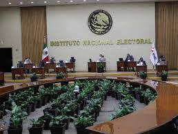 INE actualizará distritos electorales conforme al Censo de 2020