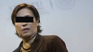 Amparo abre posibilidad a Rosario Robles de salir de la carcel