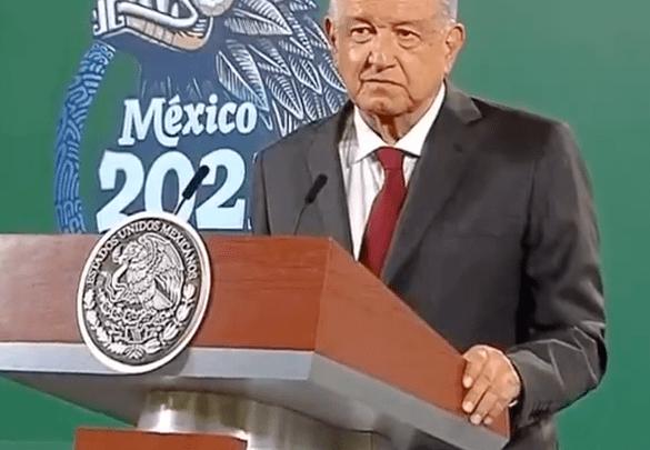 """""""Si mi hermano es responsable, que sea castigado"""":López Obrador"""