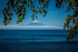 Majestic Volcan Osorno