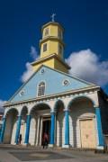 Iglesia de Chonchi