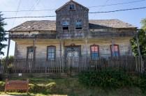Casa Maldonado, one of the UNESCO listed houses in Puerto Varas