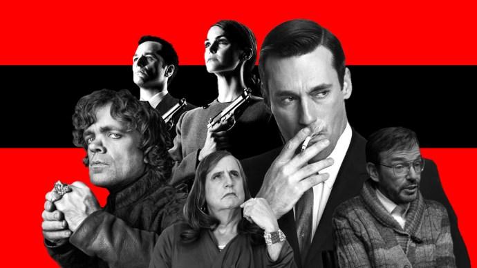 Best of TV 2014-2