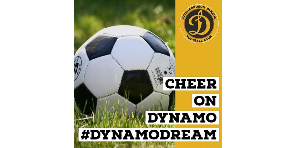 Loughborough Dynamo Non-League Spotlight