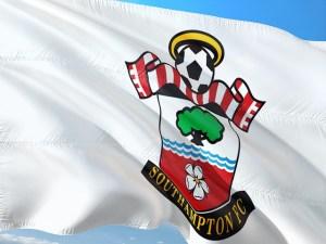 Southampton Saints flago