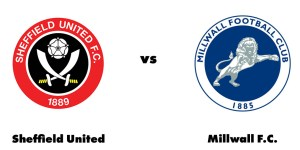 Sheffield United vs Millwall F.C.