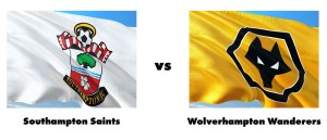 Southampton vs Wolves
