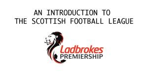 Ladbrokes Scottish Premiership