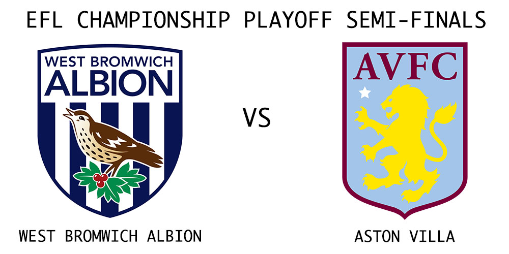 West Bromwich Albion vs Aston Villa