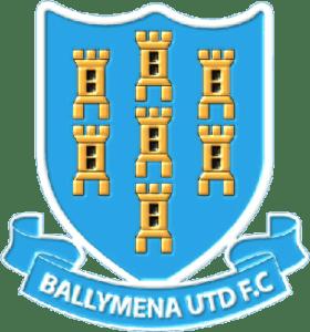 Ballymena United F.C. logo