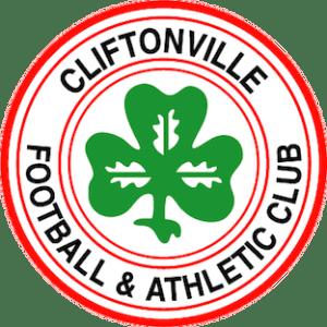 Clitonville F.C. logo
