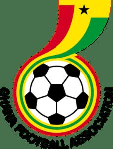 Ghana Football Association logo