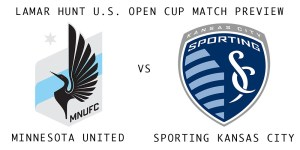 Minnesota United vs Sporting Kansas City