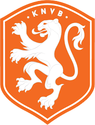Netherlands women's national football team logo
