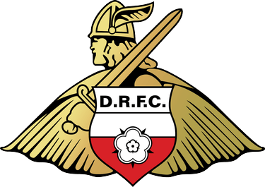 Doncaster Rovers FC logo
