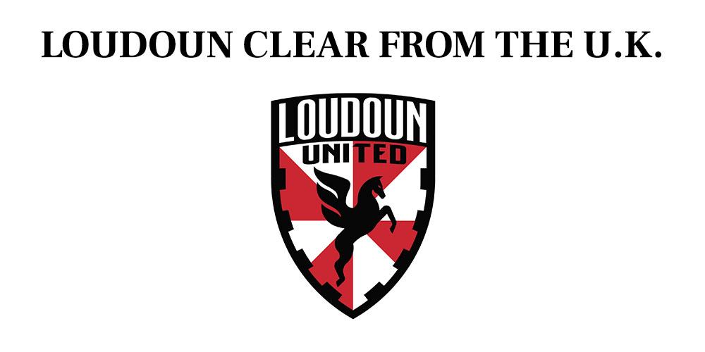Loudon Clear U.K.