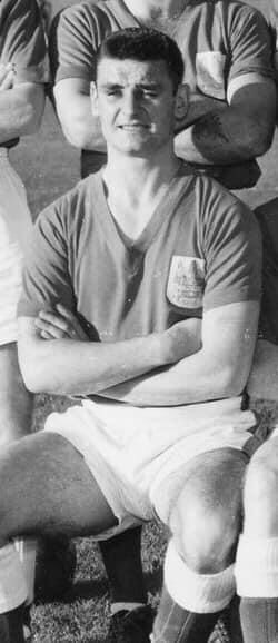 Geroge Hudson Accrington Stanley