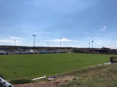 Colorado Springs Switchbacks stadium