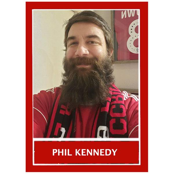 Phil Kennedy