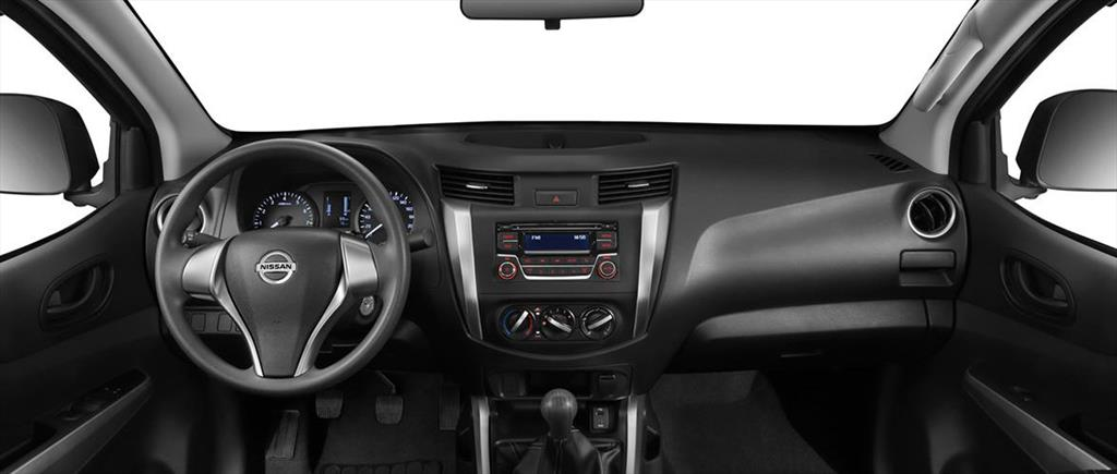 Nissan NP300 Doble Cabina Informacin 2016