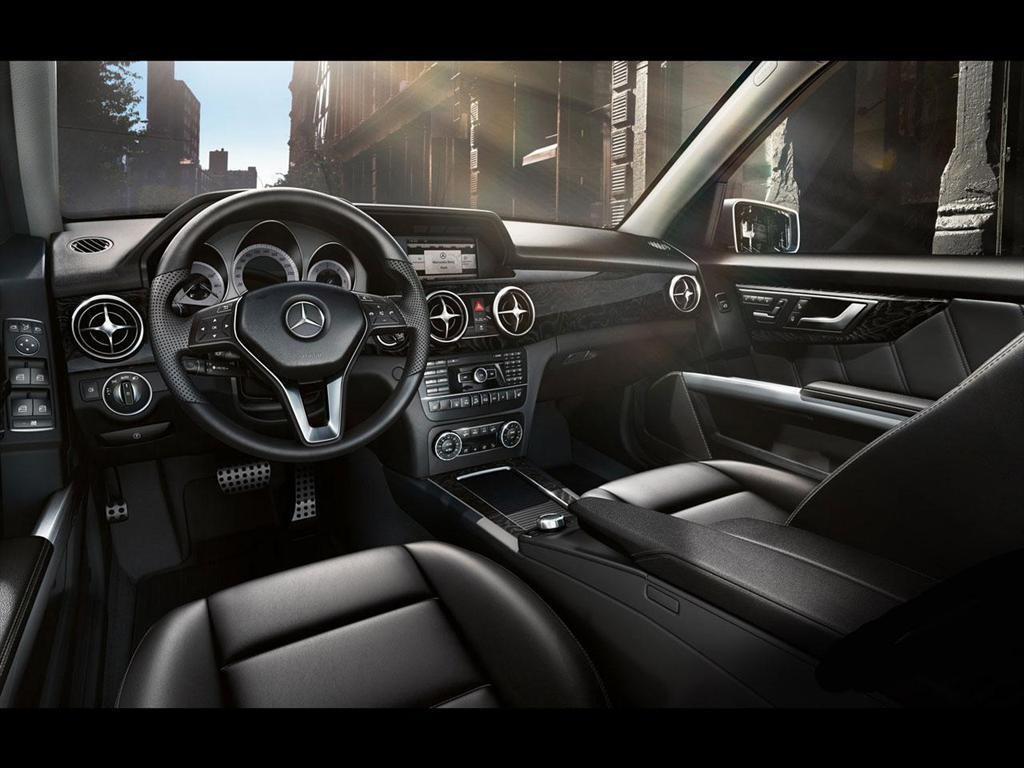 Mercedes Benz Clase GLK 300 Off Road 2013