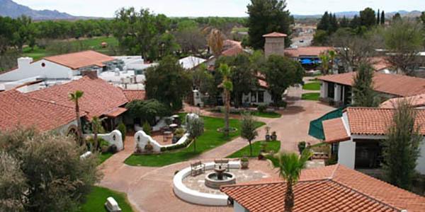 tubac_golf_resort_spa_arizona_aerial