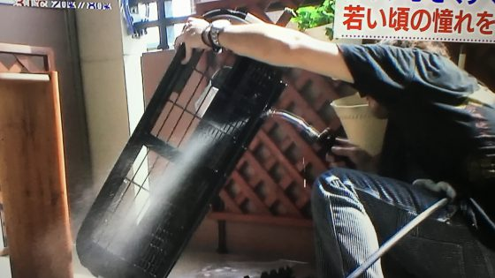エアコンクリーニング 洗浄業者