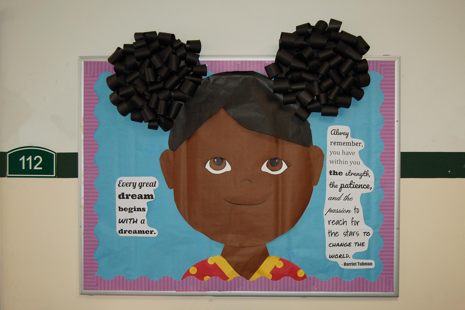 Class Projects Special Chapel Speaker Celebrate Black