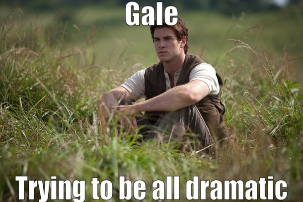 gale-dramatic