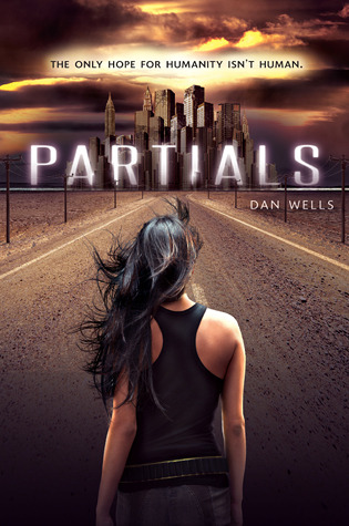 the-partials