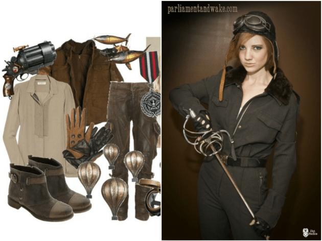 deryn-costume