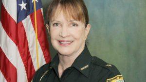 Sheriff Sadie Darnell