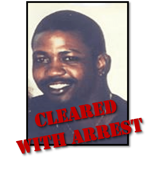 Jemal McGowan - Cleared With Arrest