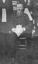 Image of Sheriff Weinges