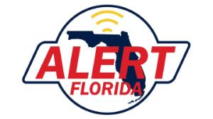 Alert Florida logo