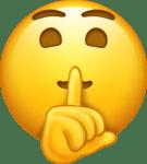 silent-clipart-emoji-3