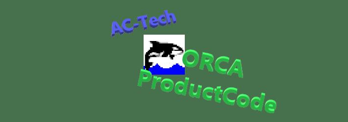 ORCA: rechercher le ProductCode d'un logiciel