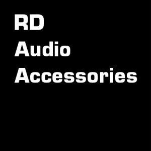 RD Models - Audio Accessories