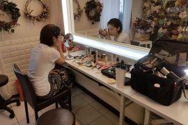 彩妝課 , 個人彩妝課 , 一對一彩妝課 , 彩妝教學