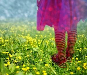 Malheur et bonheur dans les contes de fées, un couple improbable