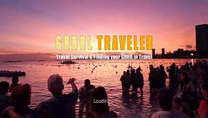 grrrltraveler on ROKU TV, travel videos on Roku TV