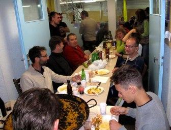 AIKIDO GROUPE PAELLA TABLE 06