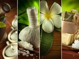 aromaterapia - tajskie spa